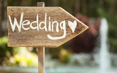 The impact of Covid-19 on the wedding industry